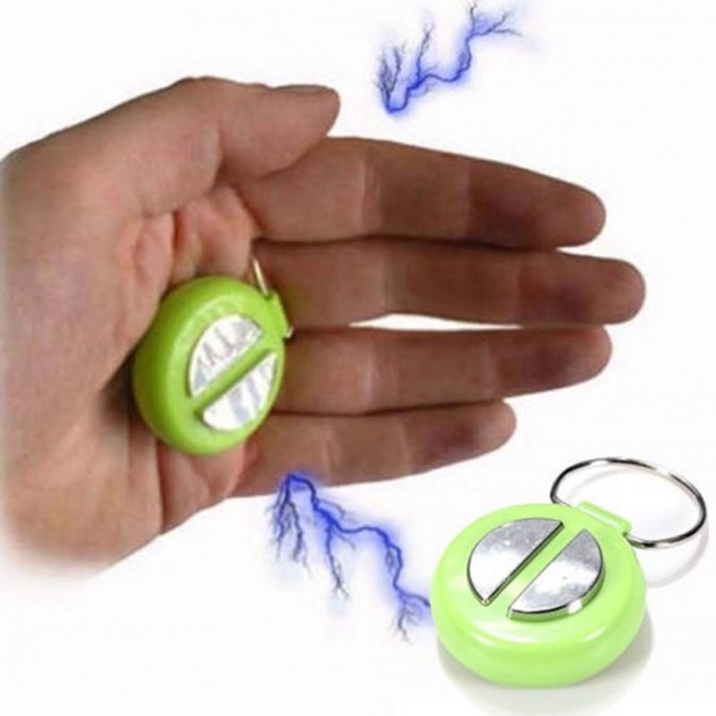 NEW 2016 Party Funny Tricky Toys Electric Shock Hand Buzzer Gag Toy Play Joke Crack Prank Trick #45(China (Mainland))