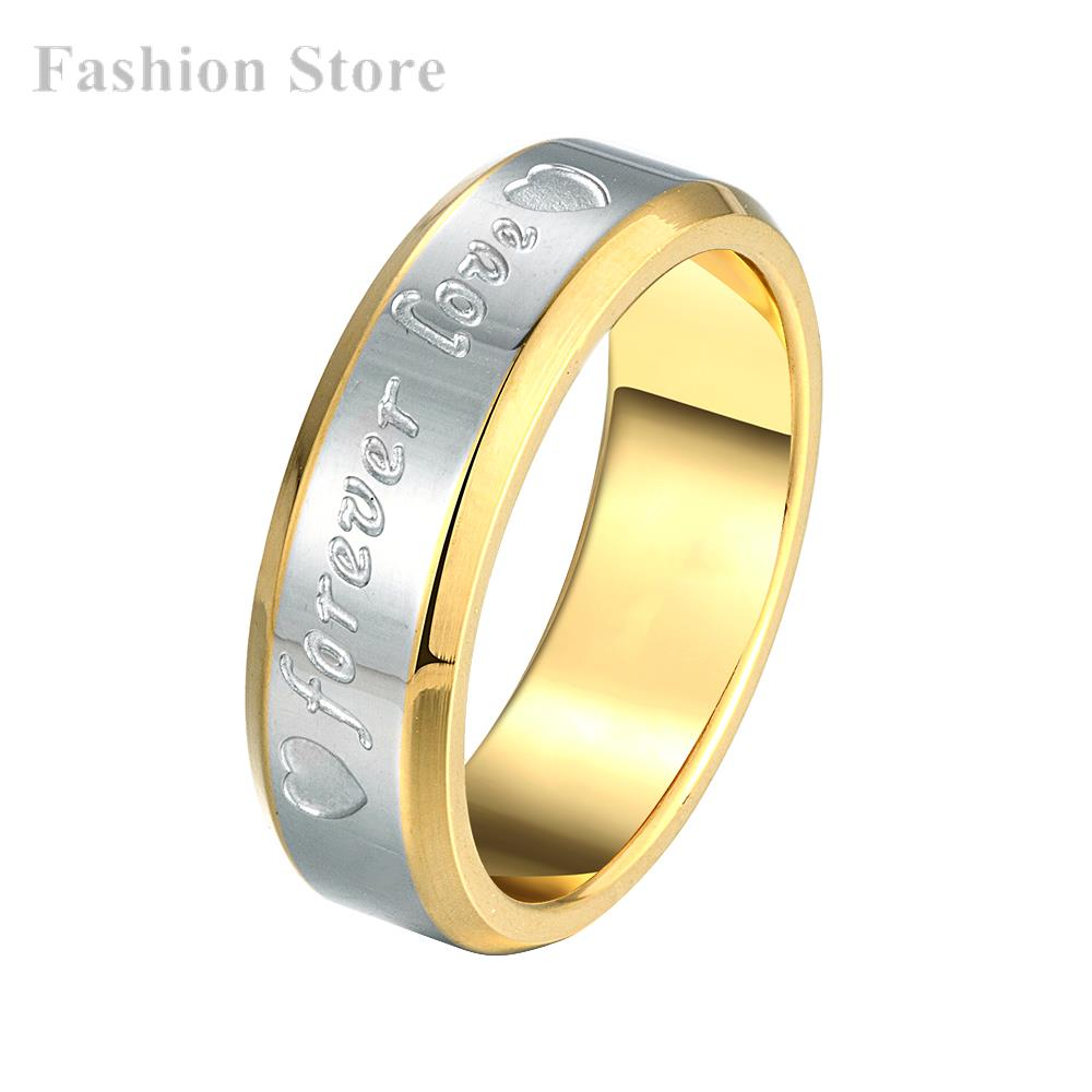 Cheap Gold Plated Rings
