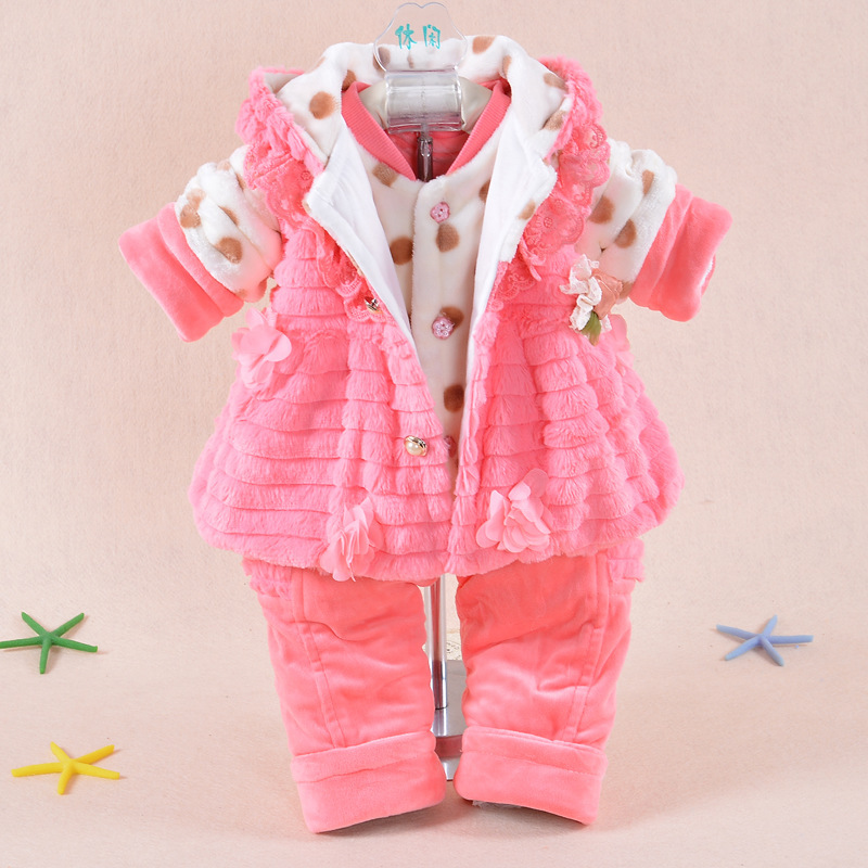 Stylish Winter newborn baby outfits 2016 – What Woman Needs