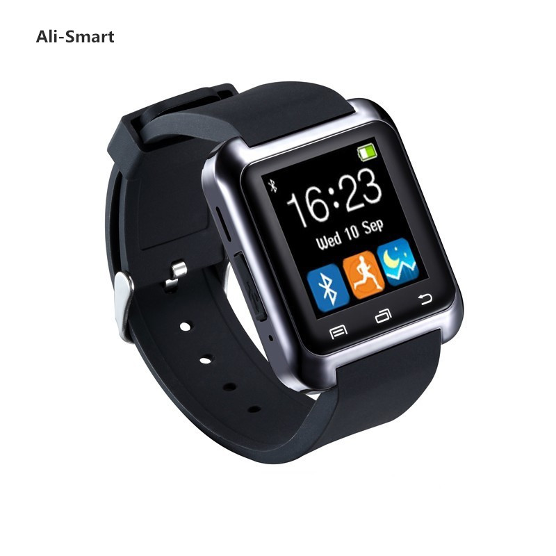 HOT-Bluetooth-U80-SmartWatch-BT-notification-Anti-Lost-MTK-smart-watch-u80-for-iPhone-Samsung-S4
