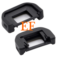 Buy 2pcs Rubber EF Viewfinder EF Rubber Eye Cup Eyepiece Eyecup Canon 650D 600D 550D 500D 450D 1100D 1000D 400D SLR Camera for $1.49 in AliExpress store