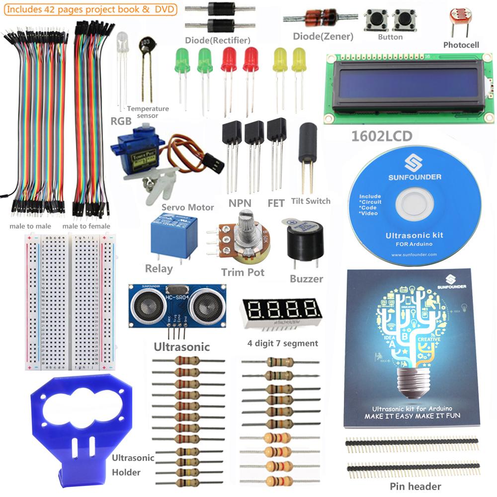 Proyectos Geek: Monitor de nivel de agua con Arduino y