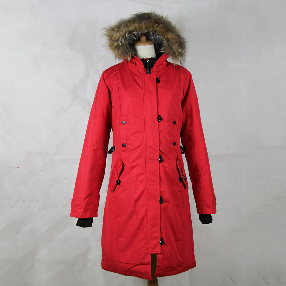 Canada Goose clearance