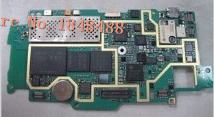 good quality board motherboard with wifi For Nokia N97 MINI;100% original;free shipping b(China (Mainland))