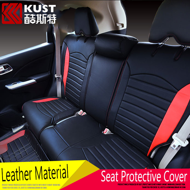 2014 Honda Crv Car Seat Covers