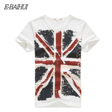 Buy E-BAIHUI mens t shirts fashion swag Cotton Clothing Male Slim Fit Man T-Shirts Skateboard Swag tops tees men t shirt Y001 for $8.79 in AliExpress store