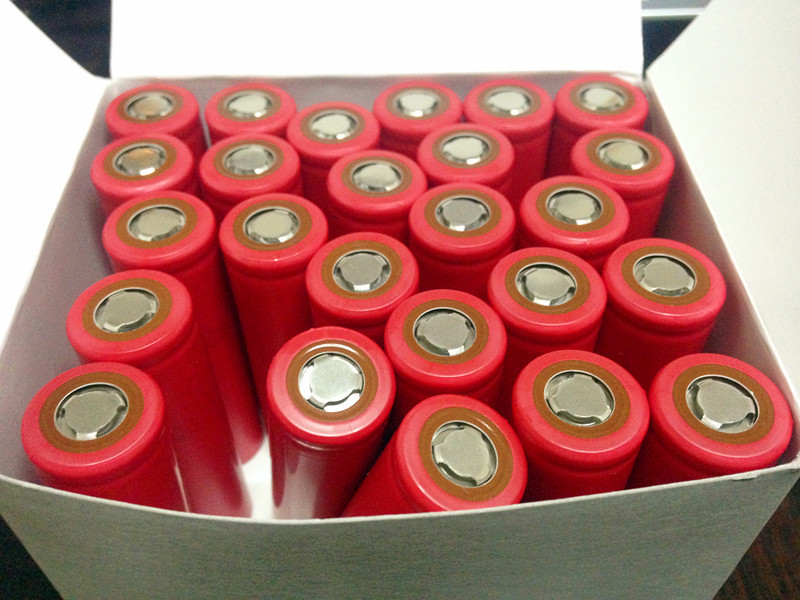 10pcs/lot Original 18650 3.7V 3400mAh For Sanyo batteries rechargeable Battery NCR18650BF  batteries<br><br>Aliexpress