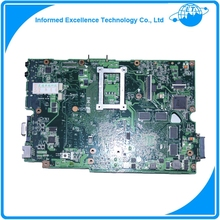 For ASUS k50ID K50IE k40ID laptop motherboard mainboard Rev 3.0 100% tesed free shipping