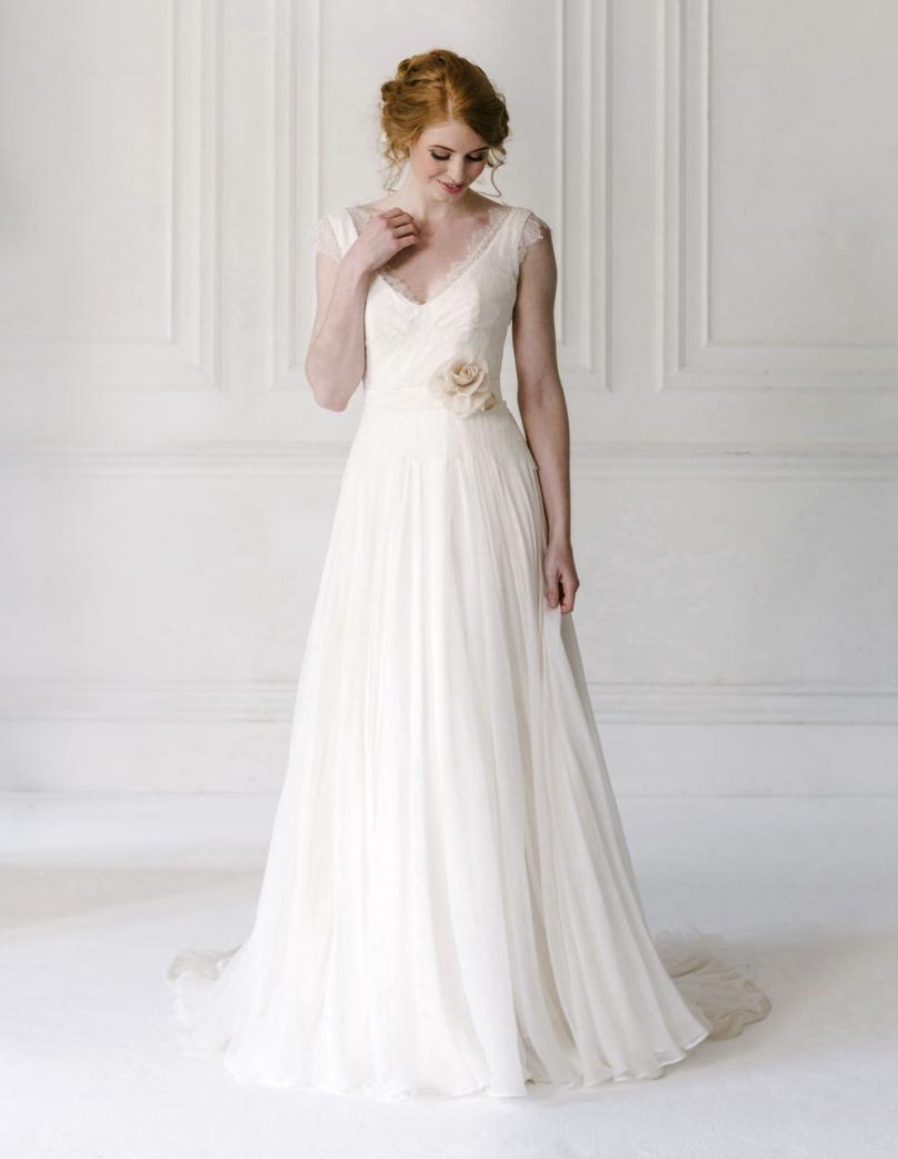 Wedding Gowns For   China : China wedding gowns hochzeitskleid in dresses from weddings