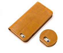 Wallet type mobile phone shell perfect protection for xiaomi iphone 6,iphone 6s,plus