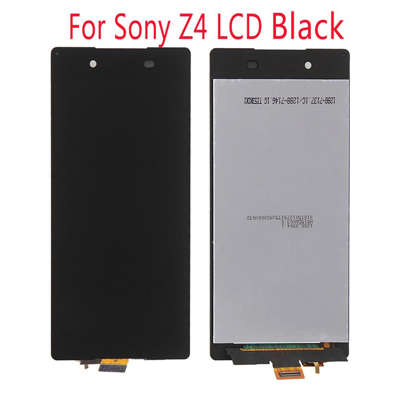 FOR sony z4 lcd 100% Sony Z4 For Sony Xperia Z4 LCD sony nwz b152