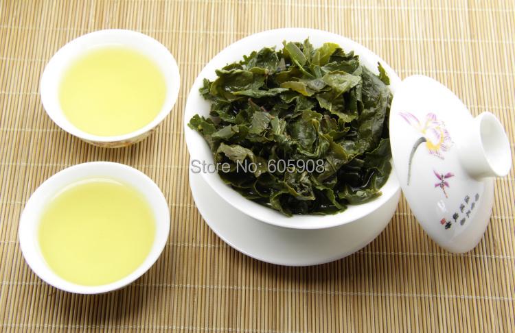 250g 2015 Spring Premium Tie Guan Yin Oolong Tea