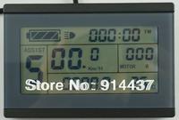 Electric Bike Display 3 - LCD