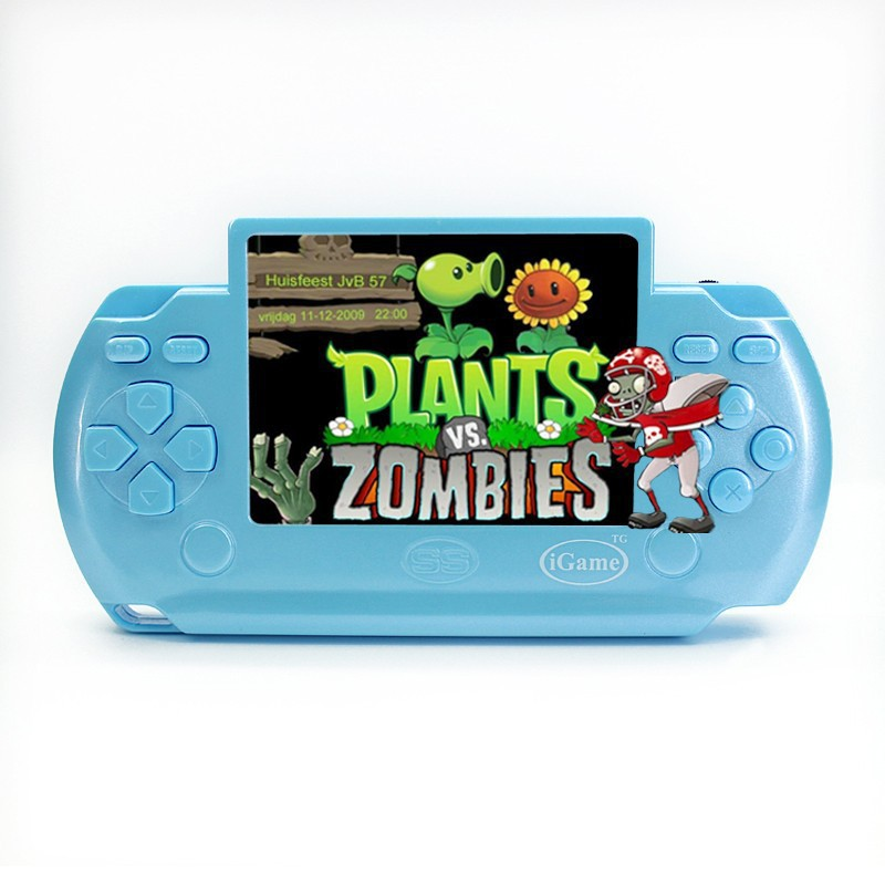 3.5 Inch Touch Screen Portable Game Console Handheld game player 30PCS/LOT DHL Free shipping(China (Mainland))