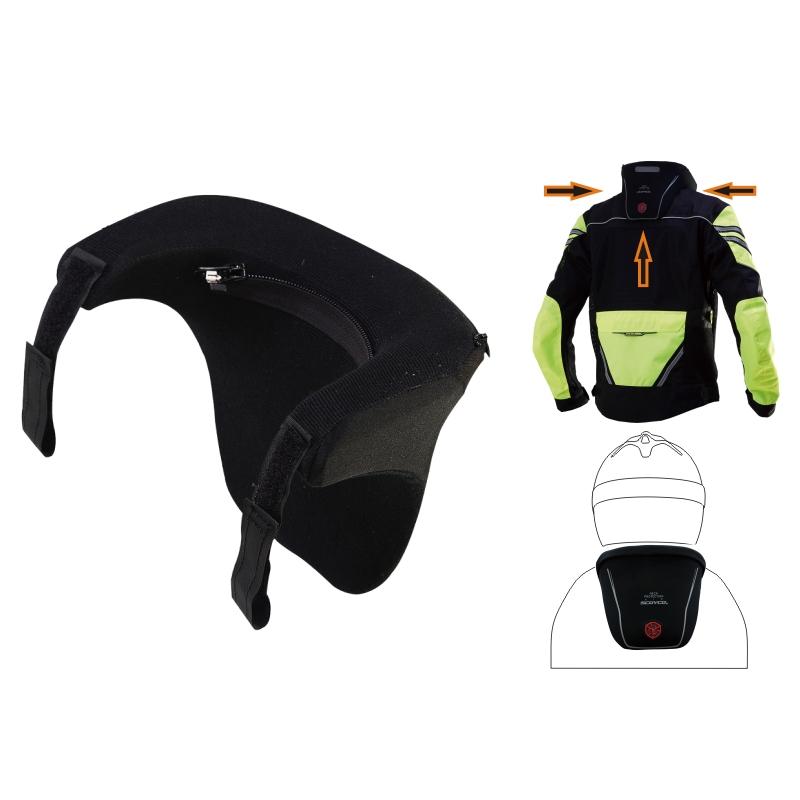 2016 Scoyco N04 Motorbike Protector MX ATV Motocross Motorcycle Neck Brace Dakar Rally Racing Protective Gears helmet support(China (Mainland))
