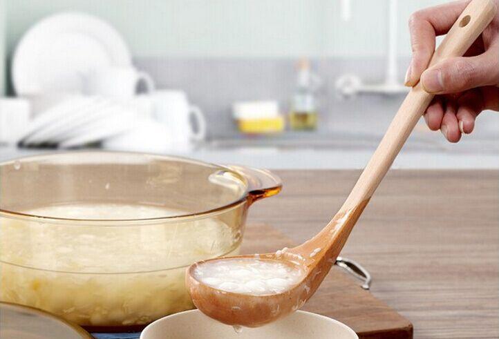 Online Kaufen Großhandel wooden cooking spoon fork set aus China ...