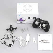Buy 2017 Cheerson CX-10SE CX10SE Mini Drone CX-10 Upgrade 4CH 6Axis 3D flips Quadrocopter Eachine Toys RC Helicopter Children for $20.65 in AliExpress store