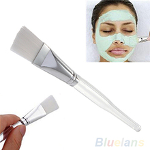 1PCS Home DIY Facial Eye Mask Use Soft Brush Treatment Cosmetic Beauty Makeup Tool