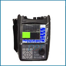 New version  SUB100  5.7inch TFT LCD  Portable Ultrasonic Flaw Detector (China (Mainland))
