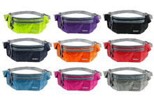 TEXU Unisex Outdoor Men Women Waist Packs Bags Unisex Sport Running Nylon Waistband for accessory men Small Travel Belt Bag