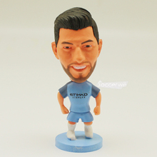 Soccer Star 10# AGUERO (MC-2017) 2.5