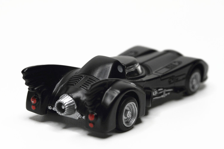 Batmobile Toy Model Toy Car Model For Baby Toy