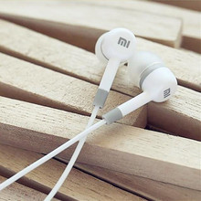 NEW Earphone Headphone Headset For XiaoMI M2 M1 1S Samsung iPhone MP3 MP4 With Remote And MIC