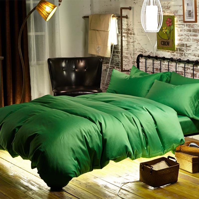 satin de coton couette promotion achetez des satin de coton couette promotionnels sur aliexpress. Black Bedroom Furniture Sets. Home Design Ideas