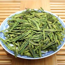 2015 Famous Good quality Dragon Well,Hot Sale 500g Chinese Longjing Green Tea, Long Jing Tea The for Man And Women Health tea(China (Mainland))