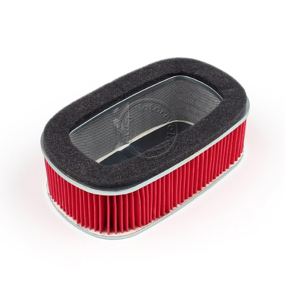 Motorcycle Racing Motorbike Air Filter Cleaner Air Filter For Honda XR250 XR250L XR250R XR350 XR350R XR400 XR400R XR600 XR600R(China (Mainland))