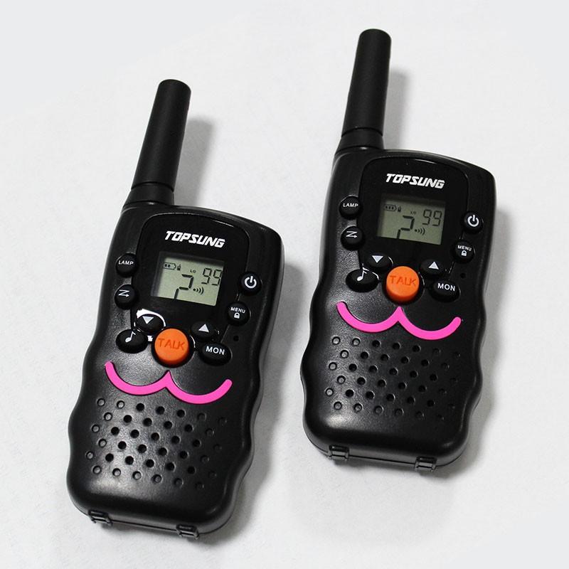 VT8 walkie talkie (14)