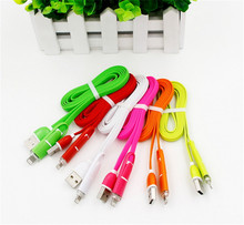 LED Light Micro USB 2 0 Data Sync Charger Cable For Samsung Nokia Sony Blackberry font