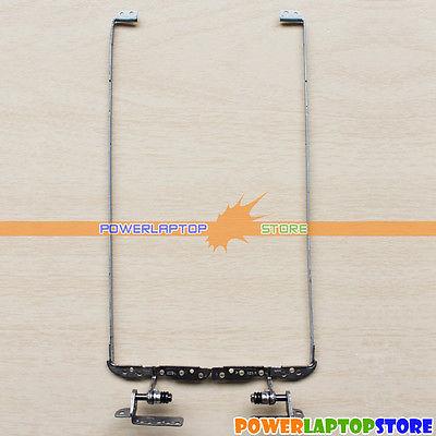 New Notebook LCD Screen Hinges R+L For HP PAVILION DV7-6000 DV7T-6000 DV7-6B DV7-6C Series Laptop 639403-001(China (Mainland))