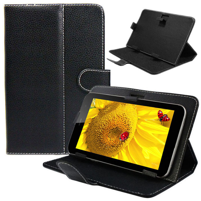 Гаджет  New Universal Leather Stand Cover Case For 10 10.1 Inch Android Tablet PC Just for you None Компьютер & сеть