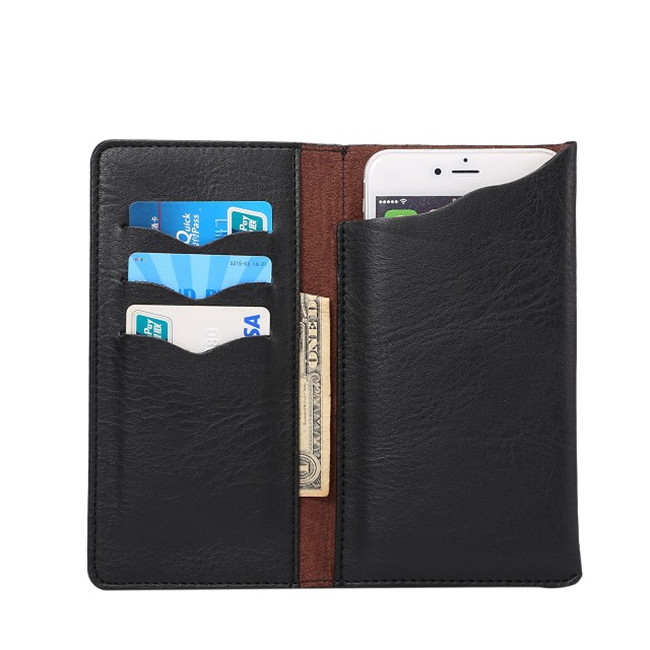 New Wallet Book Style Leather Phone Case for BQ Aquaris X5 Plus Credit Card Holder Cases Cell Phone Accessories 4 Colors(China (Mainland))
