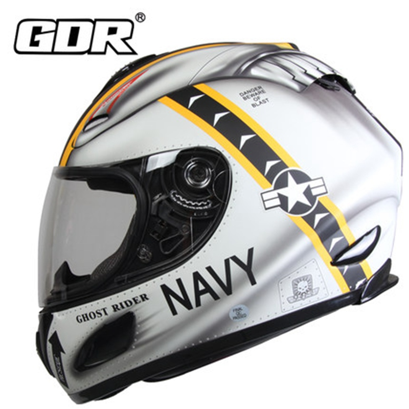2016 Protective Gears Motorcycle Helmets Modular Casque Double Visors Racing Capacete Motos Casco(China (Mainland))