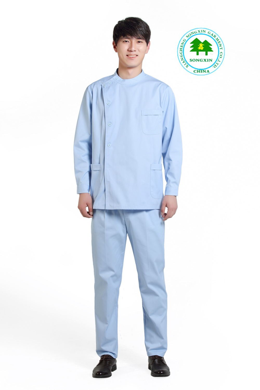 Dress up your medical wardrobe with Sanibel Scrubs! Professional scrubs with stylish colors and pockets. Shop Sanibel Scrubs at The Uniform Outlet!