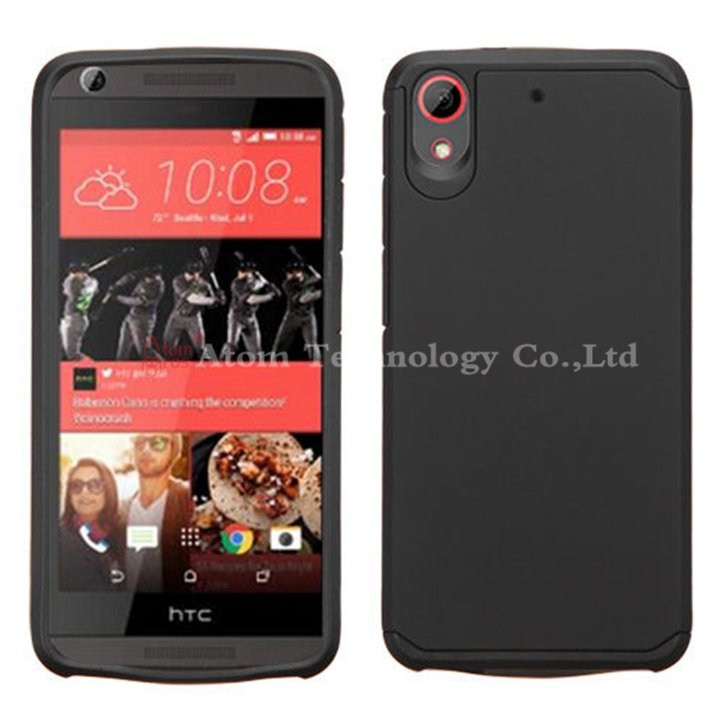 Hybrid Shockproof Armor Hard Case For HTC Desire 626 626G 626S 626G