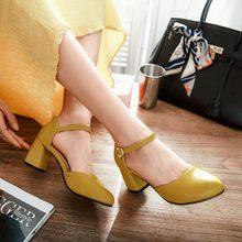 Grote Maat 11 12 13 14 15 16 17 hoge hakken sandalen vrouwen schoenen vrouw zomer dames Pakket tenen gecontracteerd cingulate sandalen(China)