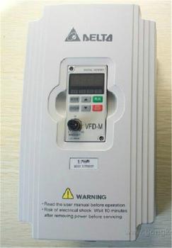 Delta AC Motor Drive Inverter VFD015M43B-A VFD-M Series 2HP 3 phase 380V 1500W New