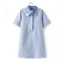 New 2015 European Style Women's Clothing Vestidos De Festa Curto Brand Tshirt Dress Summer Ladies Dresses Fashion Lolita Dress(China (Mainland))