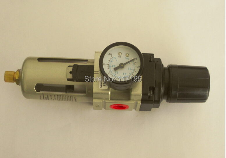 AW Air Filter & Air Source Threatment AW series pneumatice element air unite AW4000-04 Air Filter Regulator and G1/2(China (Mainland))