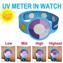 Venta caliente! la intensidad de prueba ultravioleta ultravioleta / UV probador probador / monitor de solar
