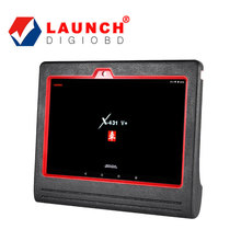 Globlal Version Launch X431 V+ Wifi/Bluetooth Scan Pad 101 Full System Diagnostic Tool X-431 V plus Free Online Update(China (Mainland))