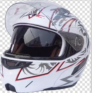 Free shipping MRC309 double mirror exposing visor helmet motorcycle safety riding helmet visor exposing / Silver Dragon Flower(China (Mainland))