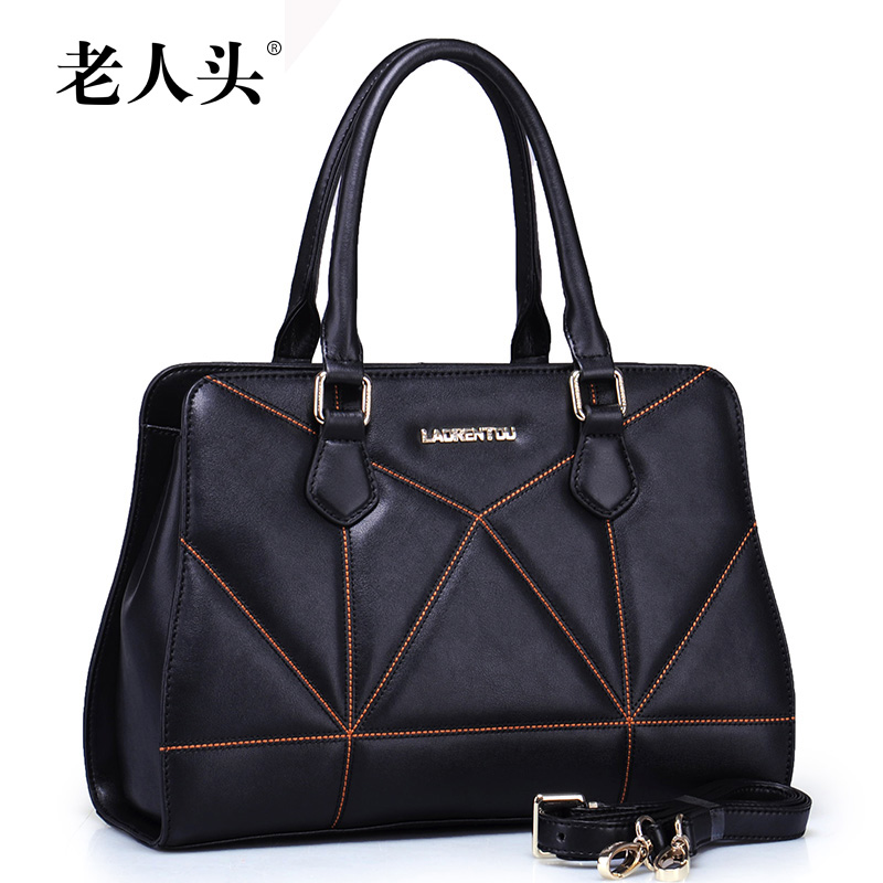 Crocodile bags women's handbag 2015 casual cowhide handbag genuine leather shoulder bags messenger bag ladies bolsa feminina sac