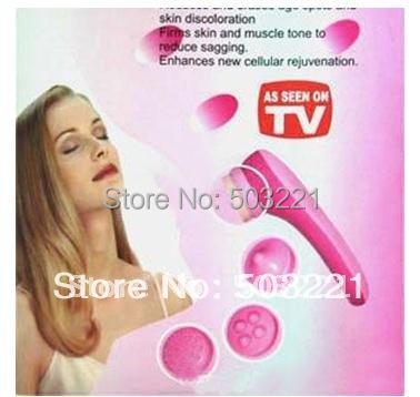 Гаджет  Skin Relief Massager As Seen On TV None Красота и здоровье