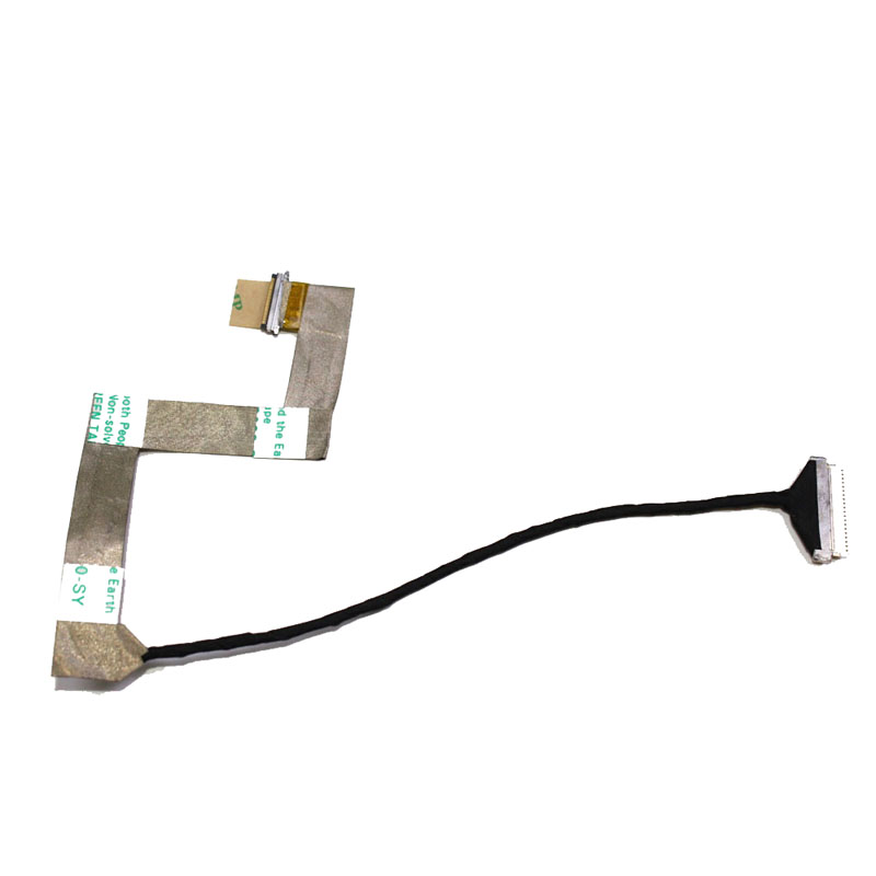 original 1001PX LCD cable 1422-00T6000 1001PX_CPT LVDS Cable For Asus line tested well(China (Mainland))