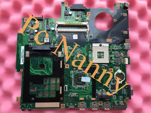 For ASUS F5R Latop Motherboard F5R 08G25FR0023J system board with ATI Radeon Xpress 1100 pga479 ddr2 high quality full tested(China (Mainland))