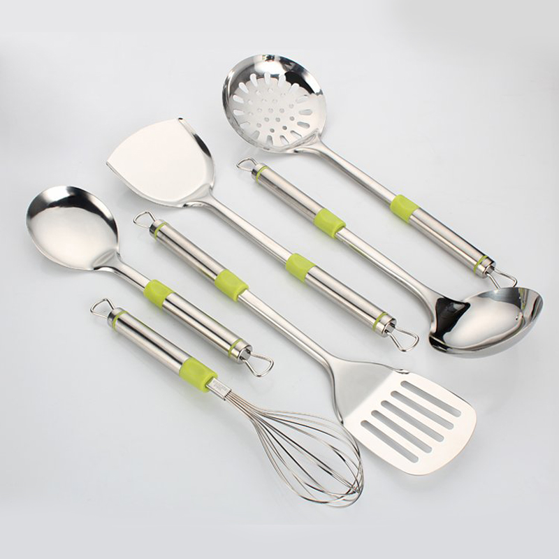 cooking ware set (6)